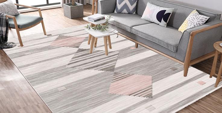 120*160 CM Home Carpet