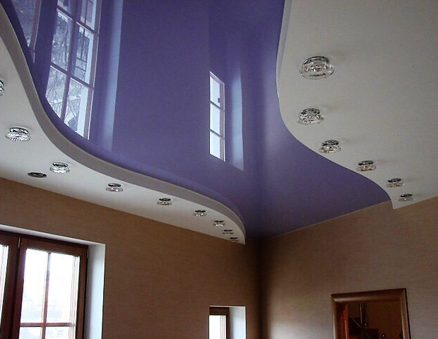stretch-ceiling-room-matt-lacquer-two-le