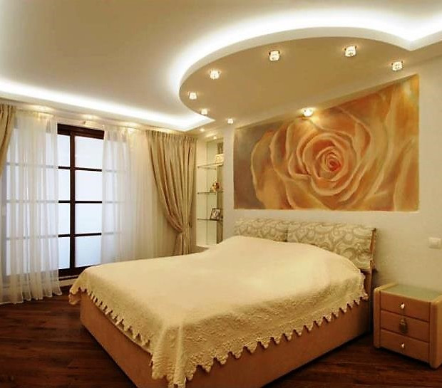 stretch-ceiling-bedroom-white-matt-two-l