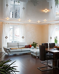 living-room-halogen-lighting-pvc-ceiling