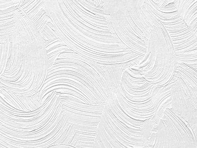 Фреска ручной работы с фактурой мазков кисти художника