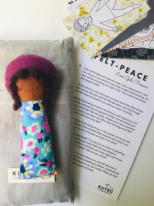 Felt-Peace Kit