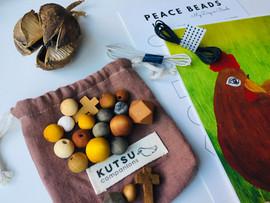 Peace Bead Kit