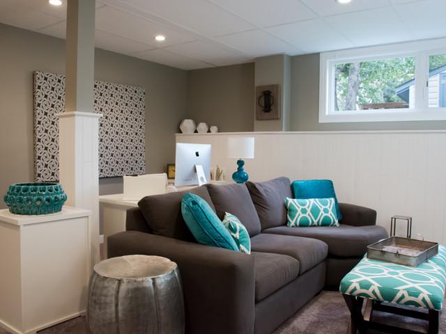 Home Renovation, Basement Renovation, Interior Design