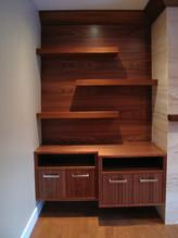 Home Renovation, Built-in Design