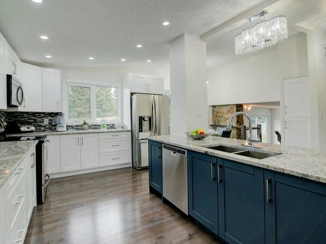 Home Renovation, Kitchen Design