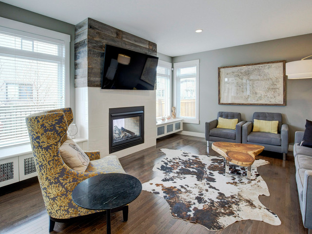 Renovation and Design Styling