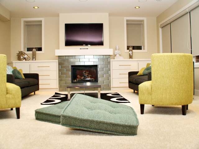 New Home Construction and Design