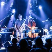 Elio Amberg Quartet