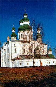 pic\C\H\Chernihiv Yeletsky Monastery Dor
