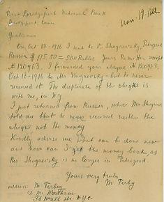 1922 bank letter front.jpeg