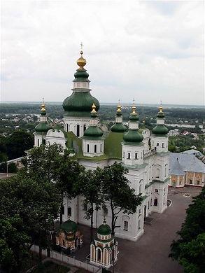 Trinity Cathedral St Elijahs Monastery.j