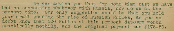 1922 letter from bank detail.jpeg