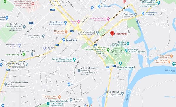 Shugaevsky House location - Google Maps.