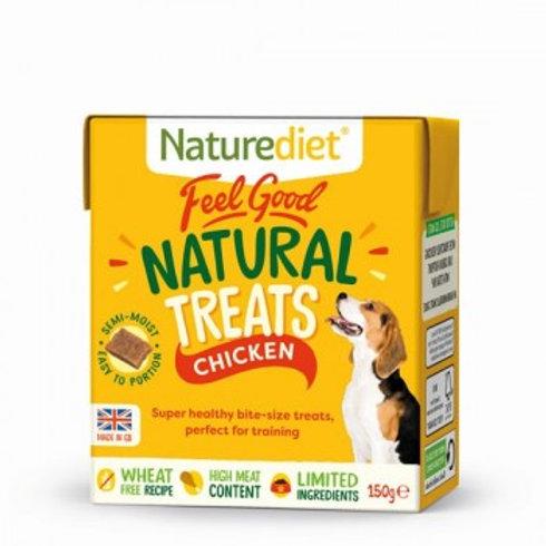 Nature Diet Treats -Chicken
