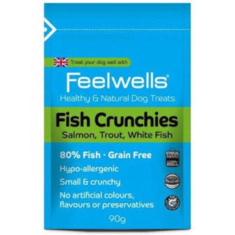 Feelwells Fish Crunchies