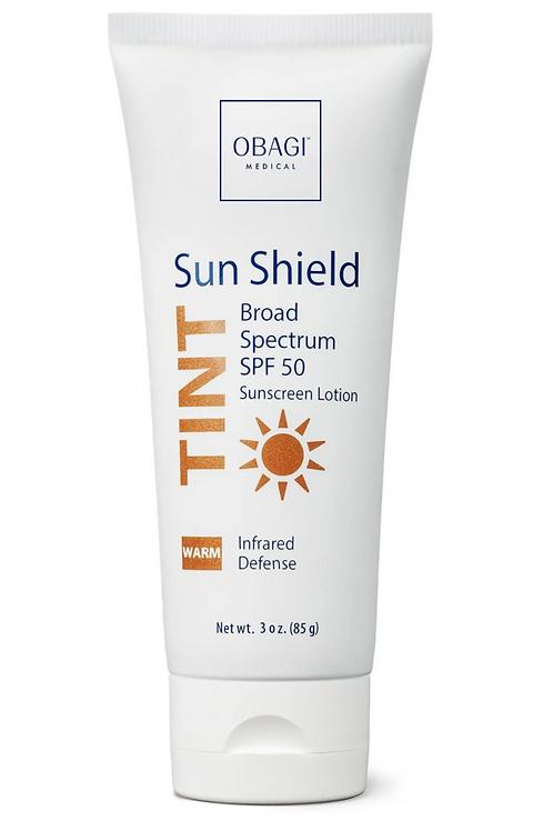 Obagi Sunshield Tint - Warm