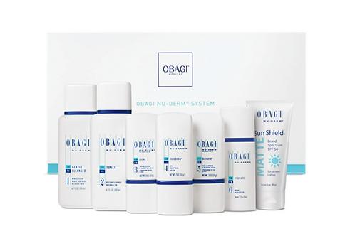 Obagi Nu-Derm System / Normal-Dry