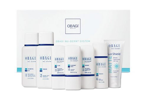 Obagi Nu-Derm System / Normal-Oily