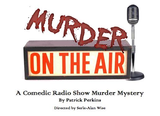 Murder on the Air