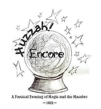 Huzzah! Encore