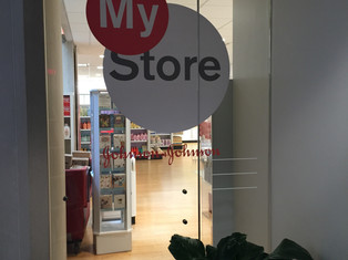 My Store - J&J Employee Store