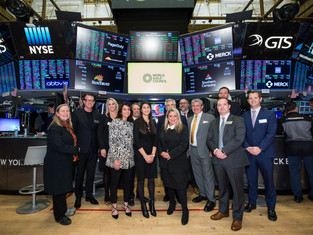 Trading Floor Monitor