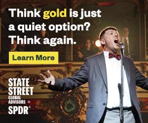 Gold Web Banner