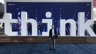 IBM Think 2019