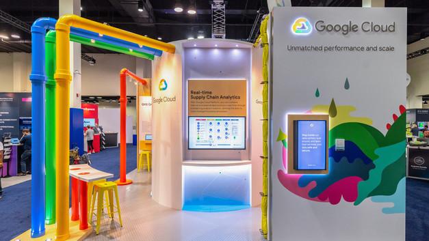 Google @ Gartner Symposium