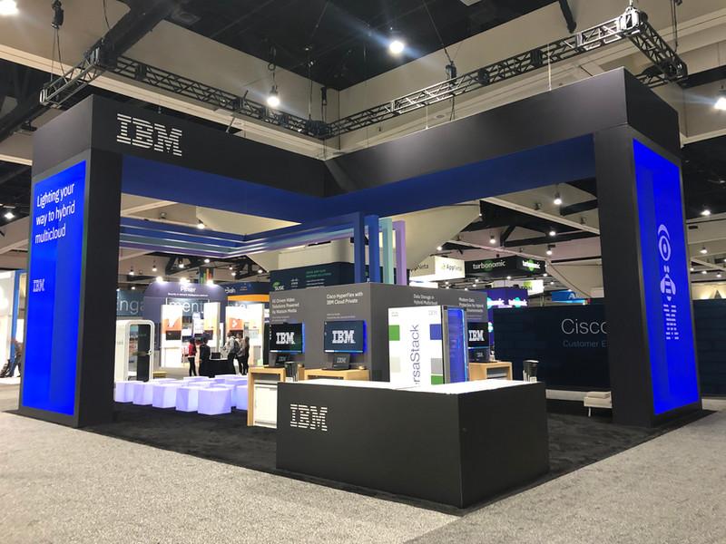 IBM @ Cisco Live