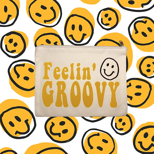 FEELIN' GROOVY by LessThan Boutique & Dirtbags
