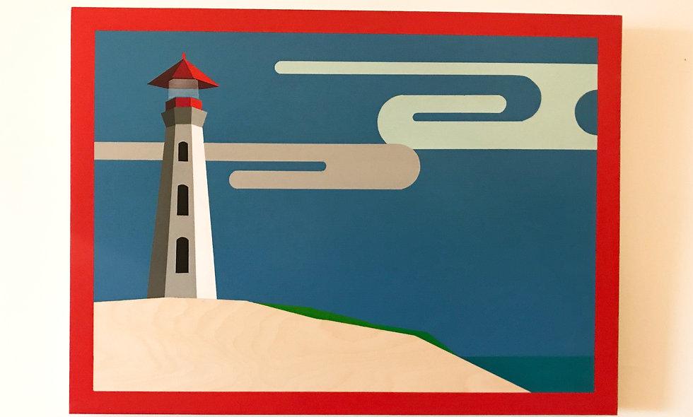 Halifax: Peggy's Cove