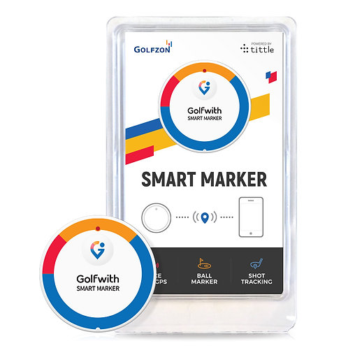 Smart Marker