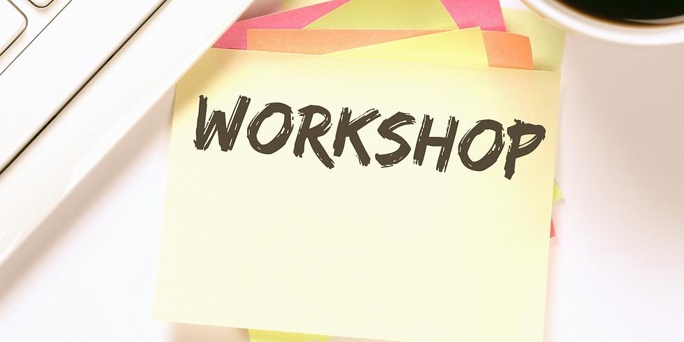 Parent Coaching Workshop - Ages 0-5