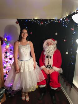 Christmas Disco 2019