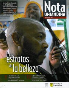 Nota Uniandina - Agosto de 2012 - Pag 59
