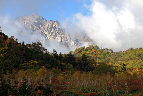 Tsugaike Nature Park in Fall, Otari, Nagano.jpg