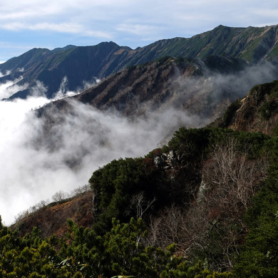 The Panorama Ginza Ridge, Nagano