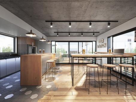 Pré-venda de lançamentos imobiliários com Visualização Arquitetônica 3D
