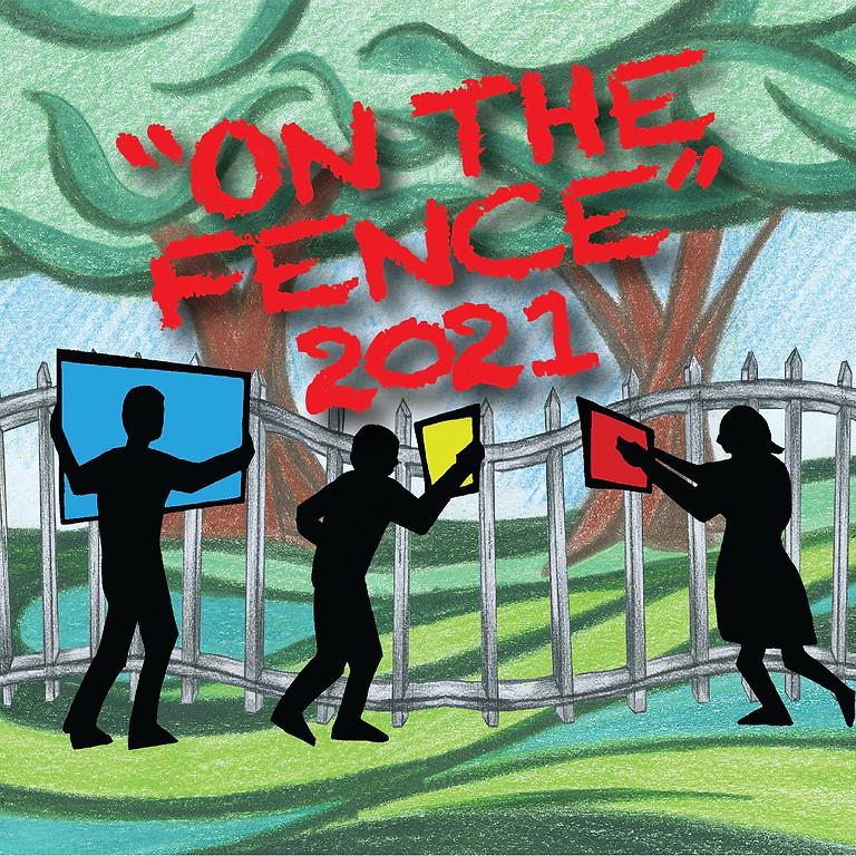 """Fulton Art Fair """"On The Fence"""""""
