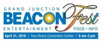 DWMK proudly supports BeaconFest