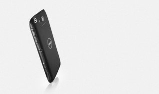 THE FIRST ANDROID SMARTPHONE FOR DELL