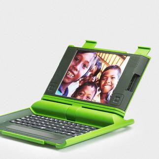 A $ 100 Laptop Project