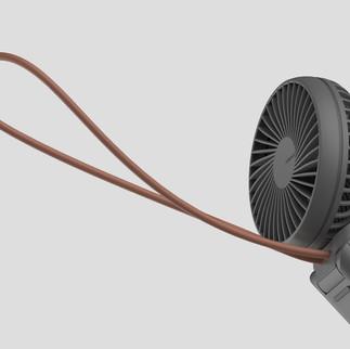 NEW H-Fan