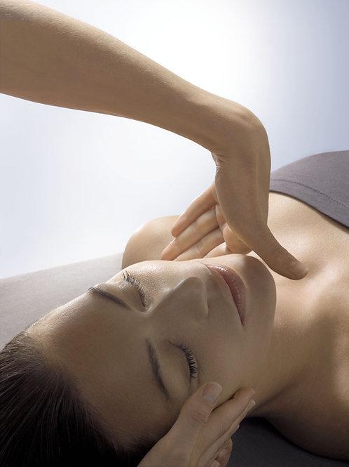 Massage crânien Shiroshampi