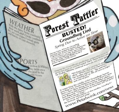 Forest Tattler, 2nd ed.