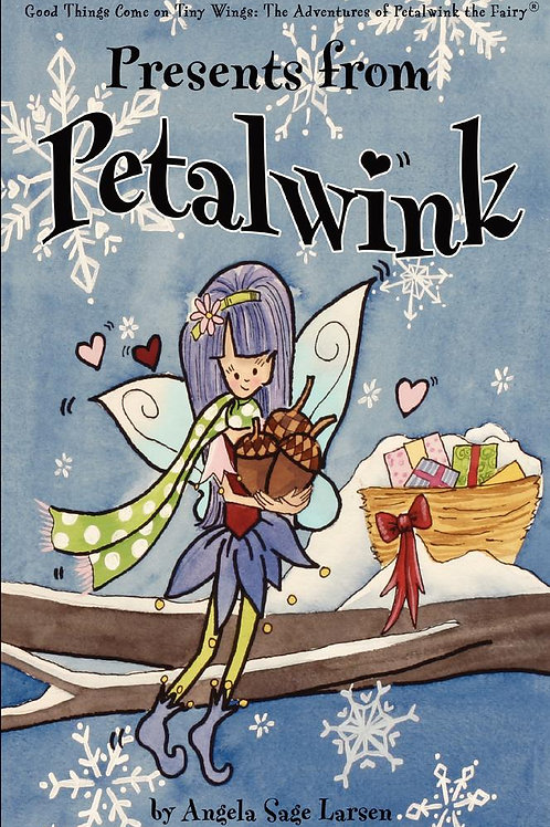 Presents from Petalwink - Hardback Book 4