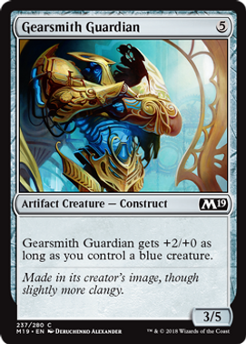 Most Controversial Rares and Mythics of Core Set 2019