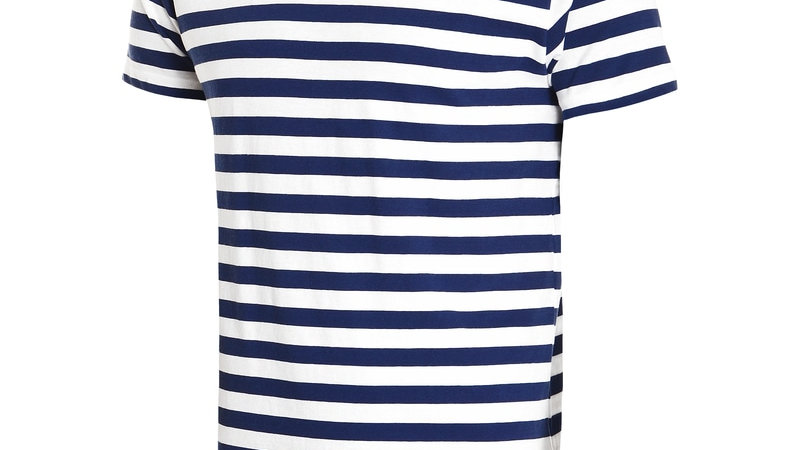 Keel Sailing Shirt